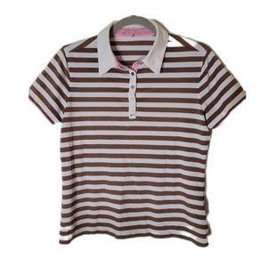 Nike Golf Dri Fit Shirt Polo Medium